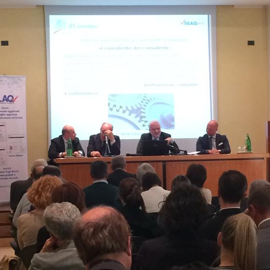 Convegno Brescia