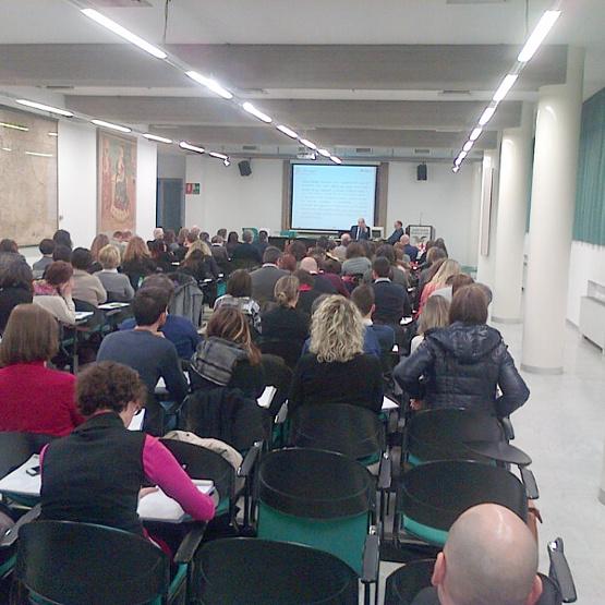 Convegno Cuneo