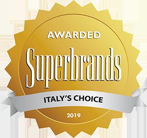 Superbrands Award