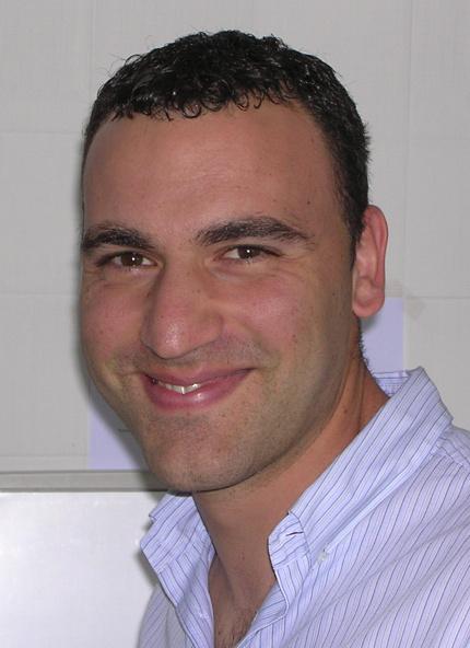 Antonio NICOTRA