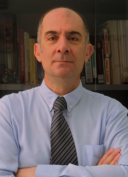 Gianluca BONGIOVANNI