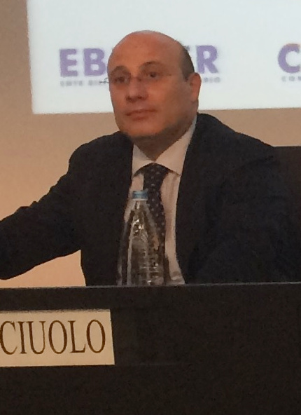 Andrea RAPACCIUOLO