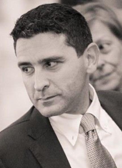 Sergio APRILE