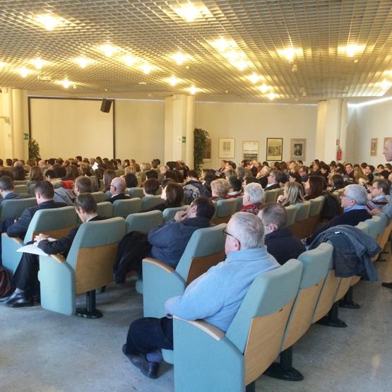 Convegno Torino